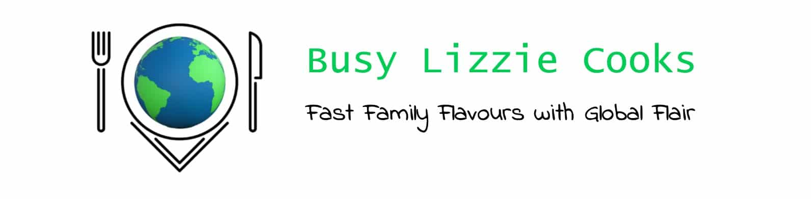 Busy Lizzie Cooks